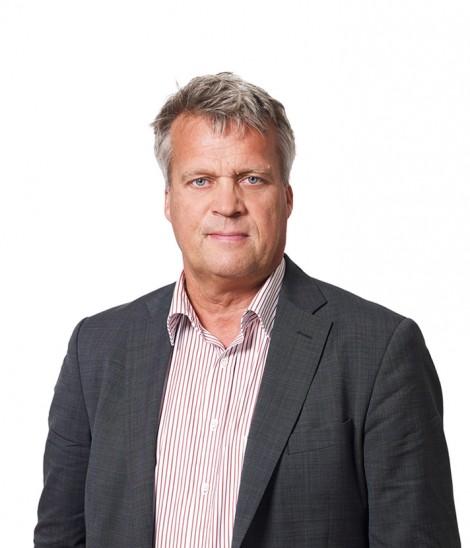 Björn Djupmark