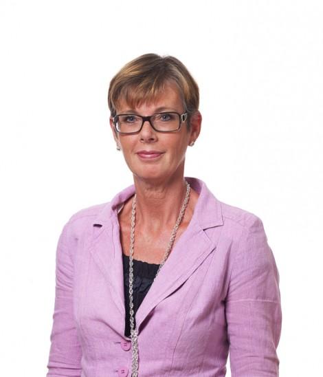 Karin Gummesson