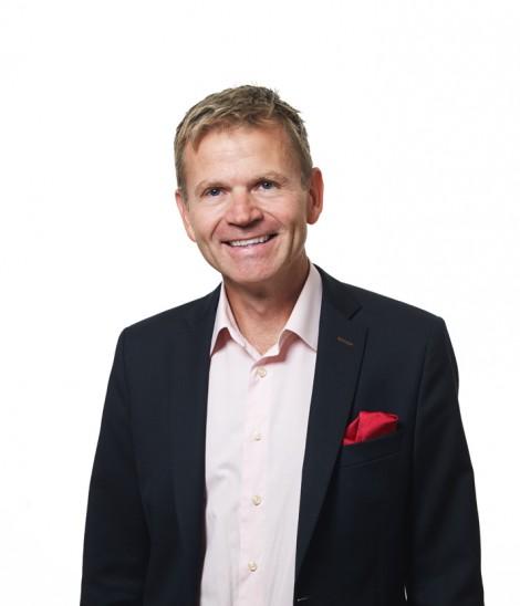 Ulf Andersen