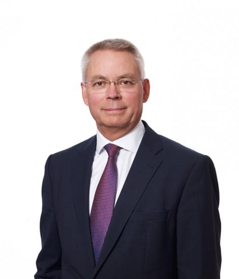 Ulf Hökeberg