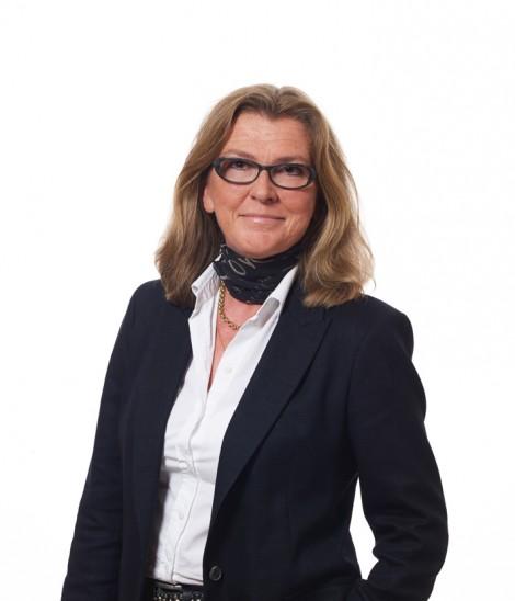 Åsa Thorell Hejdenberg