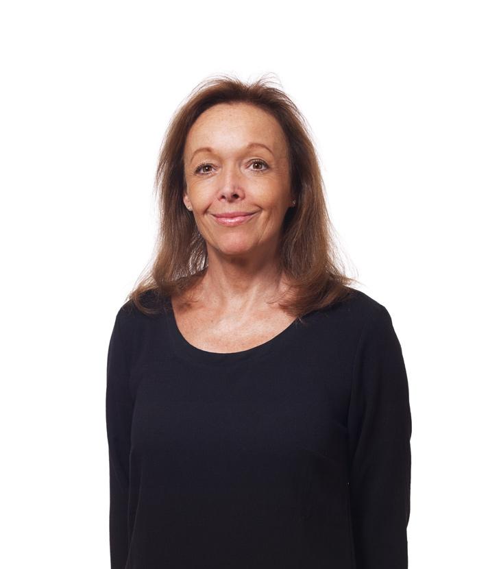 Anita Gollungberg