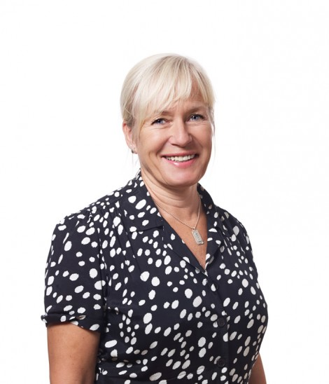 Gertrud Ödmark