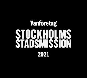 Stadsmissionen 2021