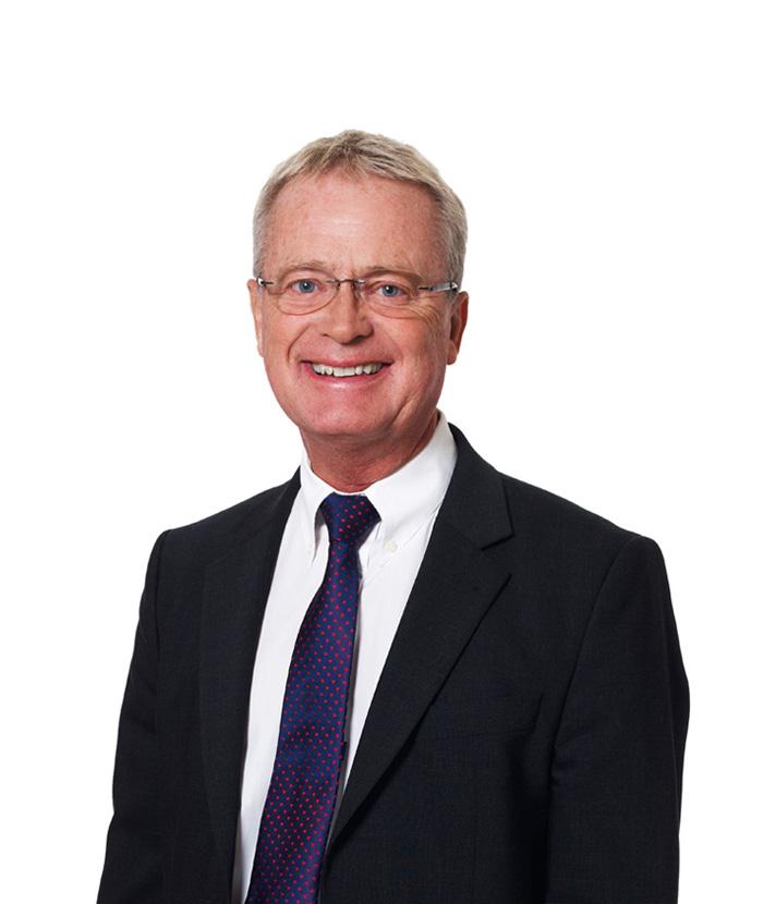 Kent Löfgren, Skattekonsult