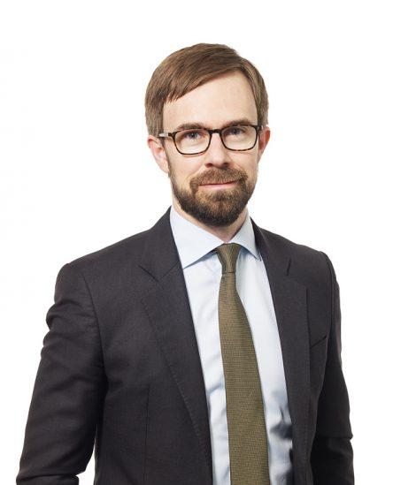 Martin Gynnerstedt