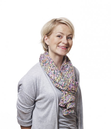 Rosemarie Fröbergh